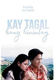 Download Kay tagal kang hinintay (1998) Movie