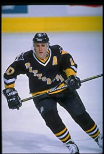 Ron Francis Picture