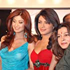 Shilpa Shetty Kundra at an event for Apne (2007)