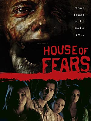 Where to stream House of Fears