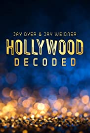 Hollywood Decoded Poster