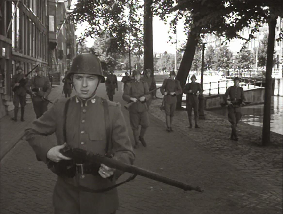 Operation Amsterdam 1956