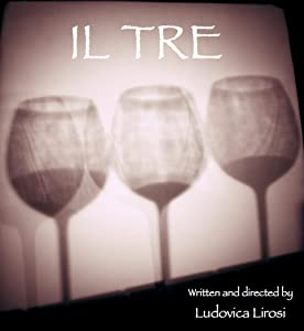 Laster ned Hollywood-filmer The Three [Avi] [Mpeg] [movie] by Ludovica Lirosi