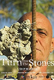 Turn Over the Stones Poster
