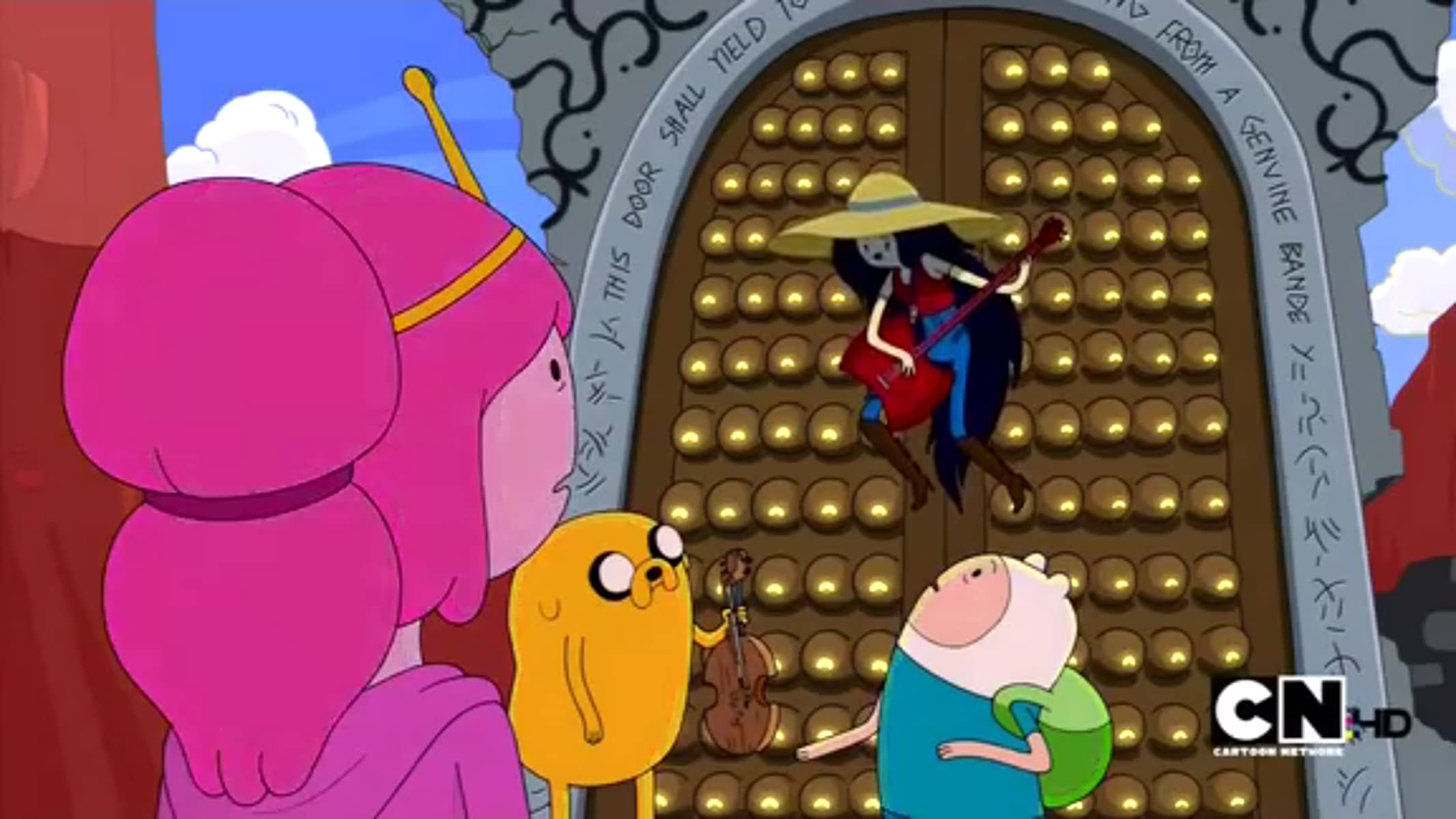 \ Adventure Time\  What Was Missing (TV Episode 2011) - IMDb & Adventure Time\