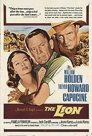 The Lion (1962) Poster - Movie Forum, Cast, Reviews