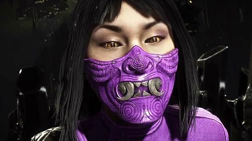 Mortal Kombat 11: Ultimate: Launch Trailer