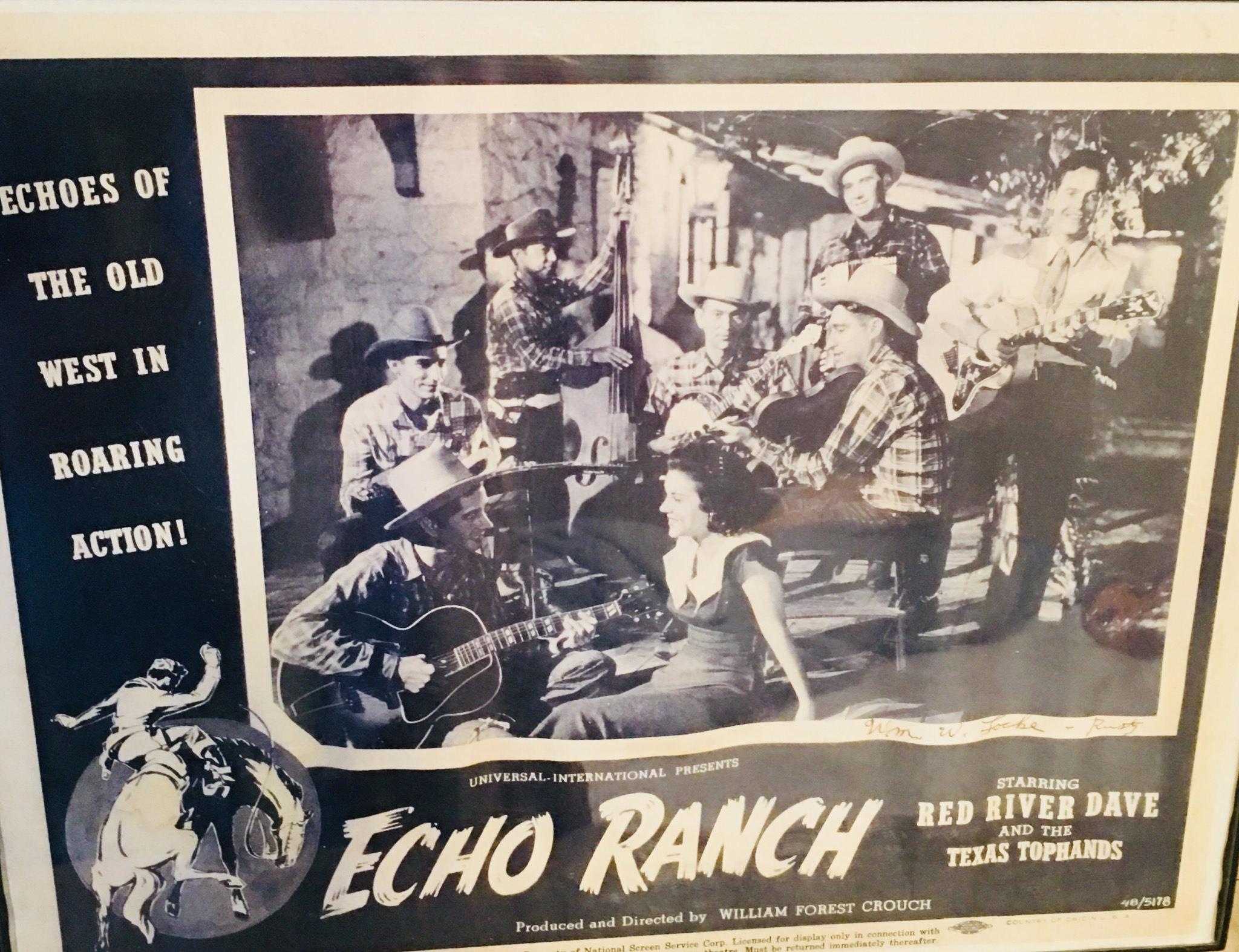 Echo Ranch