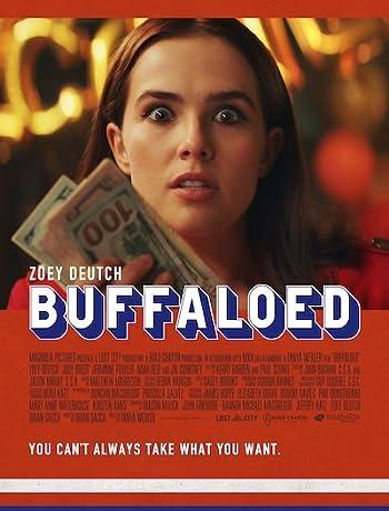 Buffaloed (2019) 720p