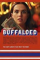 Buffaloed (2019) Poster