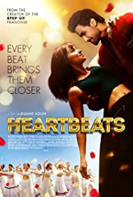 Krystal Ellsworth and Amitash Pradhan in Heartbeats (2017)