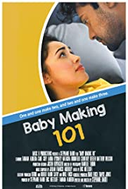 Baby Making 101 Poster