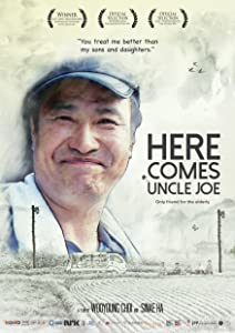 American movies 2017 free download Here Comes Uncle Joe by [pixels]