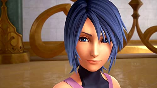 Kingdom Hearts III: State Of Play Re Mind DLC Trailer (PS4)