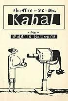 Théâtre de Monsieur & Madame Kabal