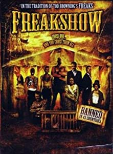 Site downloading movies Freakshow by none [[480x854]