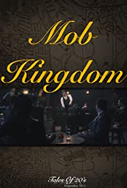 Mob Kingdom Poster