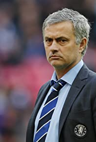 Primary photo for José Mourinho