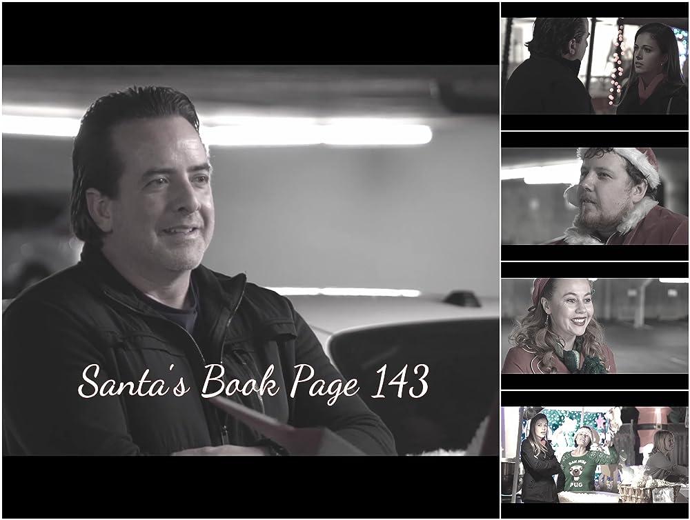 Santa's Book Page 143 2017
