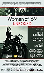 Adult dvd movie downloads Women of '69, Unboxed USA [1280p]