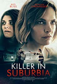 Killer in Suburbia (2020) Taking Your Daughter 720p