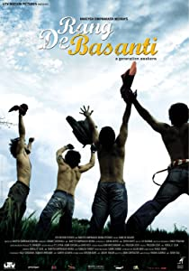 PC hd movies 720p free download Rang De Basanti India [HDR]