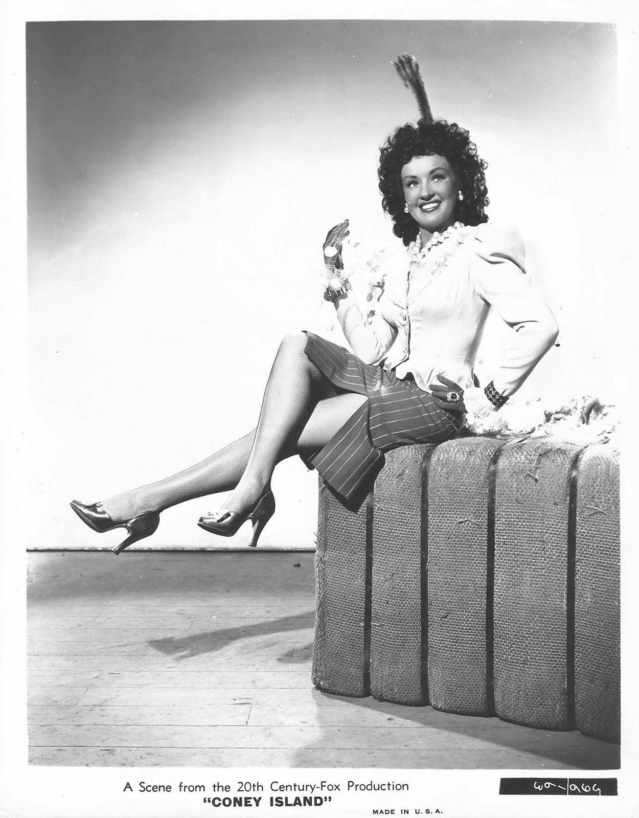 Coney Island 1943 Photo Gallery Imdb