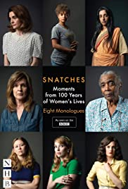 Snatches: Moments from Women's Lives Poster