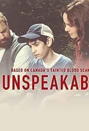 Unspeakable Season 1 Episode 2