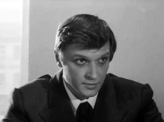 Aleksandr Martynov in Sovest (1974)