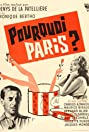 Why Paris? (1962) Poster