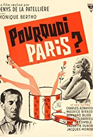 Why Paris? Poster