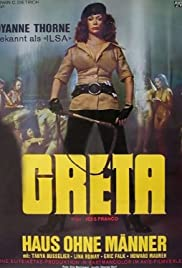 Wanda, the Wicked Warden (1977) Greta - Haus ohne Männer 720p