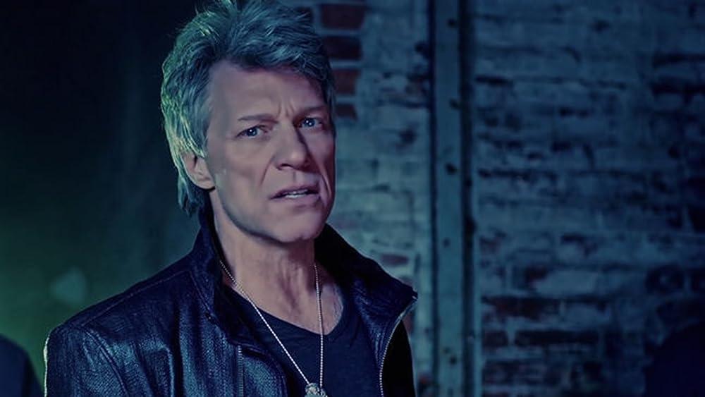 Bon Jovi: God Bless This Mess 2017