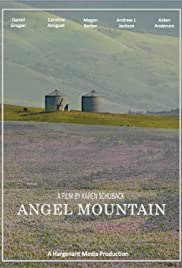 Angel Mountain Poster