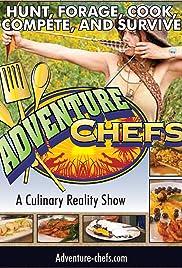 Adventure Chefs Poster