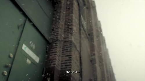 Saint Clair Cemin, Psyche - Official Trailer