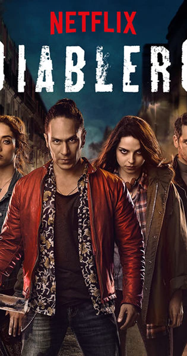 Download Diablero or watch streaming online complete episodes of  Season 2 in HD 720p 1080p using torrent