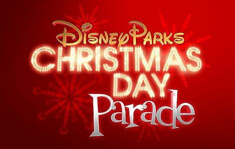 Downloading the latest movies Disney Parks Christmas Day Parade USA [[movie]