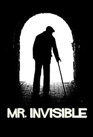 Mr Invisible Poster