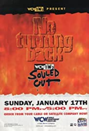 WCW Souled Out (1999) Poster - TV Show Forum, Cast, Reviews