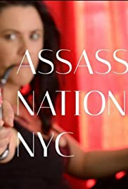 Assassin Nation NYC Poster
