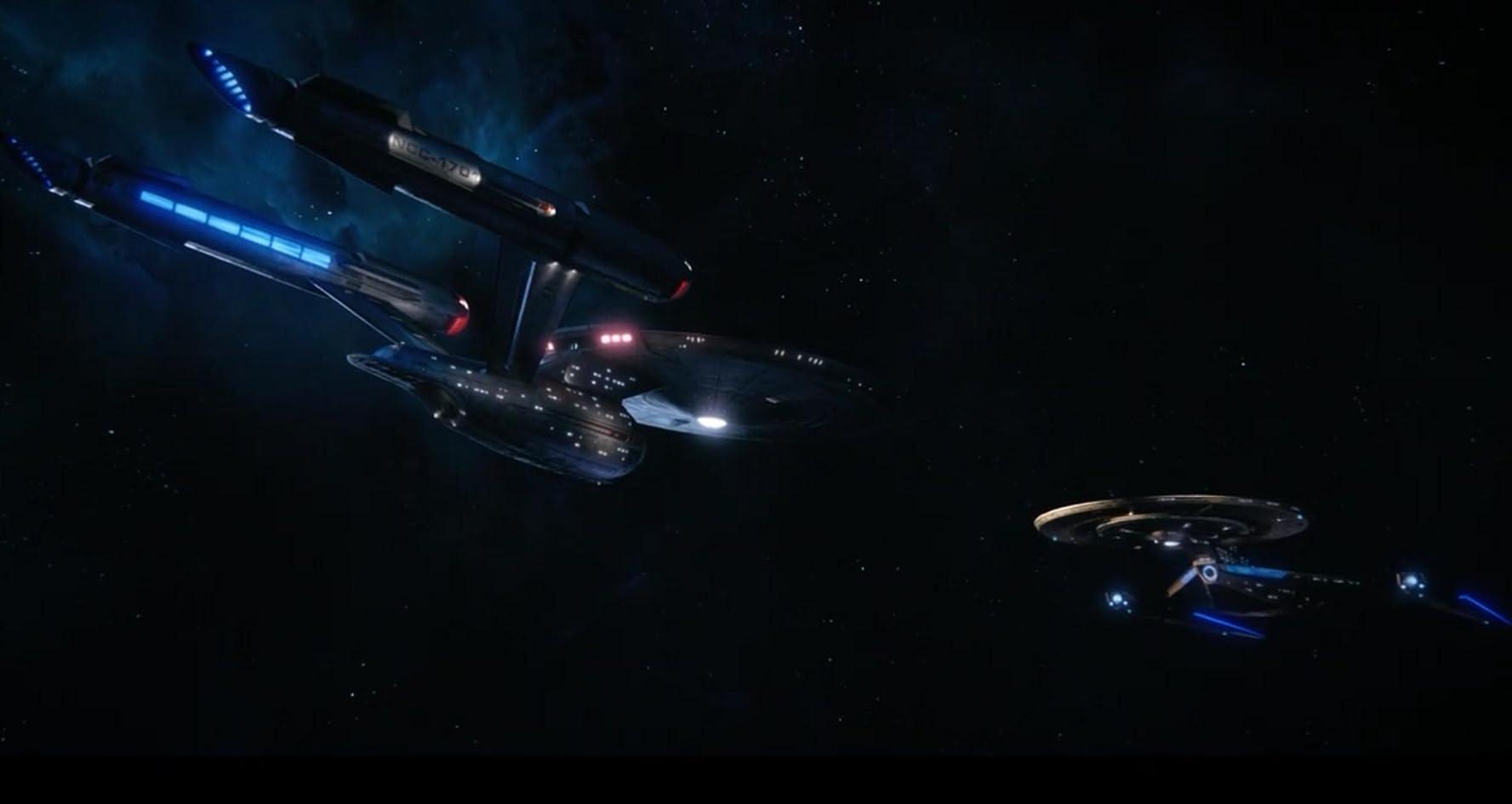 Star Trek: Discovery (2017)