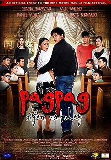 Pagpag: Nine Lives (2013)