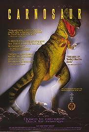 Carnosaur Poster