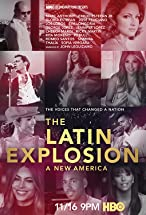 Primary image for The Latin Explosion: A New America