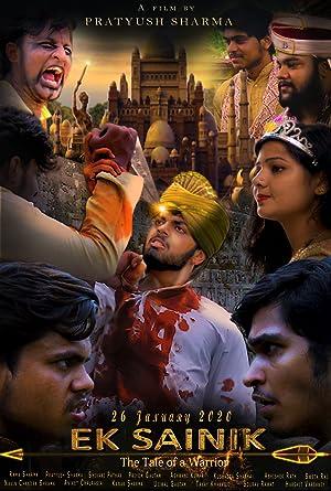 Ek Sainik - The Tale of a warrior movie, song and  lyrics