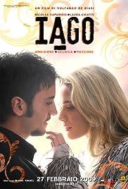 Iago Poster