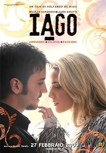 Movie downloads mobile Iago by Volfango De Biasi [640x320]