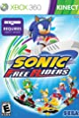 Sonic Free Riders (2010) Poster